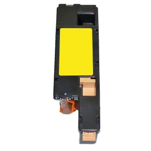 Xerox 106R1629 (Phaser 6010) Toner Cartridge Yellow Remanufactured